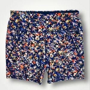 """Sweaty Beaty The Power Yoga 6"""" Shorts"""